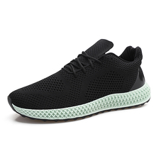 Mens shoes Summer Casual Style Comfortable Flats Sneaker Driving Shoes Lace up High Quality 2020 New