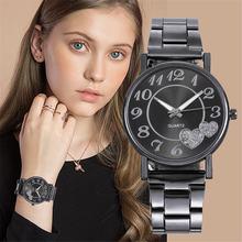 Роскошные женские часы с браслетом и кристаллами 2020 лучшие
