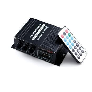 AK370 Mini Audio Power Amplifier  1