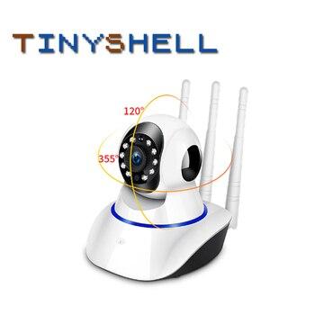 цена на 1080P IP Camera Wireless Home Security IP Camera Surveillance Camera Wifi Night Vision Baby Monitor CCTV Camera 1920*1080