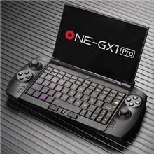 OneGX1 Pro Mini oyun dizüstü 7 inç dizüstü bilgisayar kaplan göl Intel I7-1160G7 16G RAM 512G/1T Thunderbolt 4 WiFi6 LTE 4G/5G
