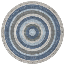 Марокко в этническом стиле ретро круглый коврик для спальни детские штаны с геометрическим принтом круглый ковер для гостинной детской комнаты игровой коврик дома ковер