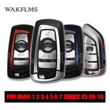 4btn keyless para bmw f 5 7 séries fem/bdc cas4 + ews5 sistema 315 433 868mhz 2009 - 2016 ygohuf5662 inteligente remoto chave fob