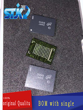 IC MTFC4GLDDQ-4M IT BGA 2020+ Interface - serializer, solution series   New original Not only sales and recycling chip 1PCS