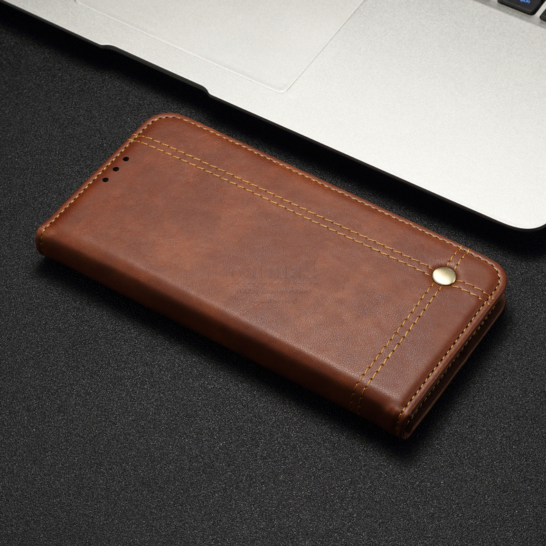 Hd8382e1017ff4c99aaf37ab3f8f22e413 Luxury Retro Slim Leather Flip Cover For Xiaomi Redmi Note 8 / 8T / 8 Pro Case Wallet Card Stand Magnetic Book Cover Phone Case
