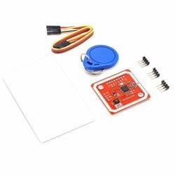3.56Mhz PN532 NFC moduł bezprzewodowy RFID kompatybilny dla Raspberry Board moduł czytnika kart Nfc elektroniczne narzędzie do majsterkowania na