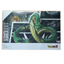 Action Dragon Ball SHF Figurats Shenron the Dragon Model Action Figure Toys Collectible Gift Shenron Grant Your Wish Anime Scene