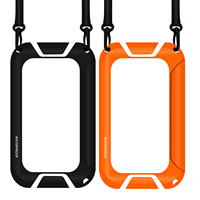 Funda Universal impermeable para teléfono móvil, carcasa a prueba de agua IP68 para iPhone 12 11 Pro Max 8 7, Huawei Xiaomi Redmi