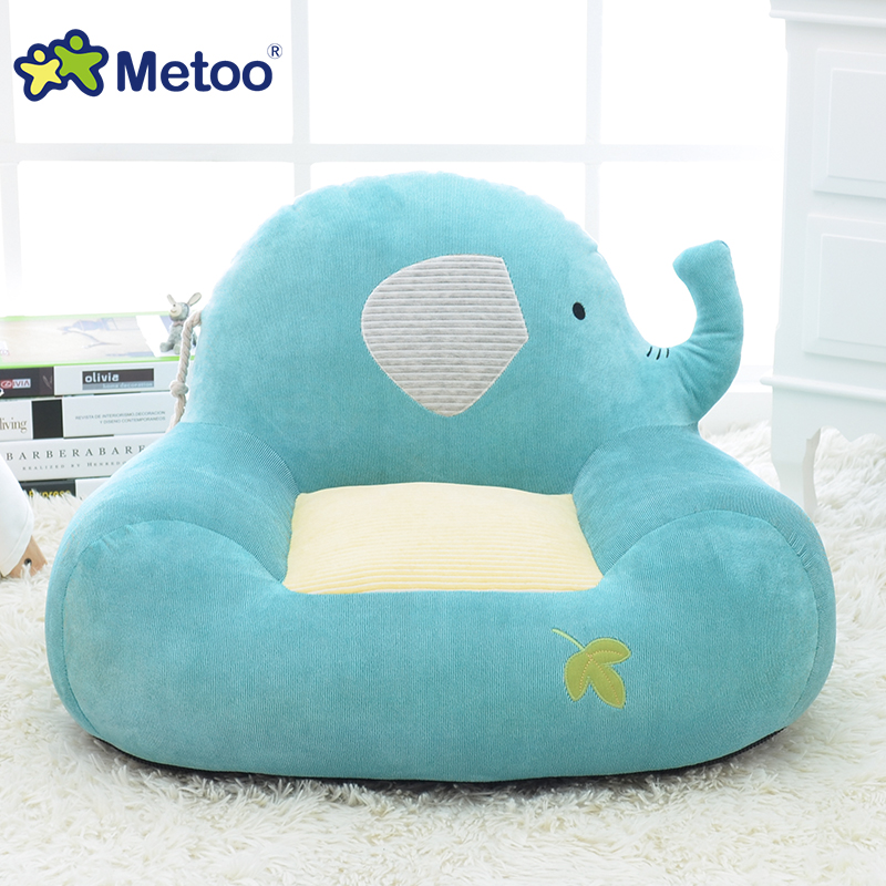 Nordic Baby Sofa Girl Princess Baby Sofa Chair Lovely Reading Cartoon Kids Chair Baby Seats Sofa Divano Bambino