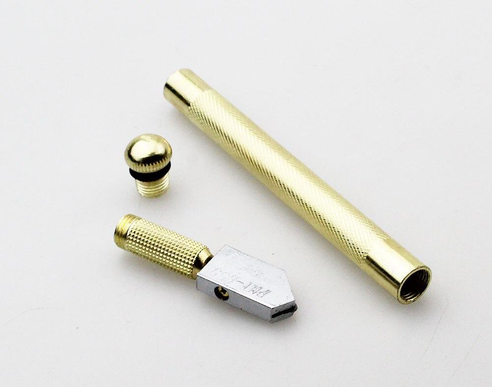 Купить 1 шт резак для стекла алмазный наконечник стальное лезвие режущий