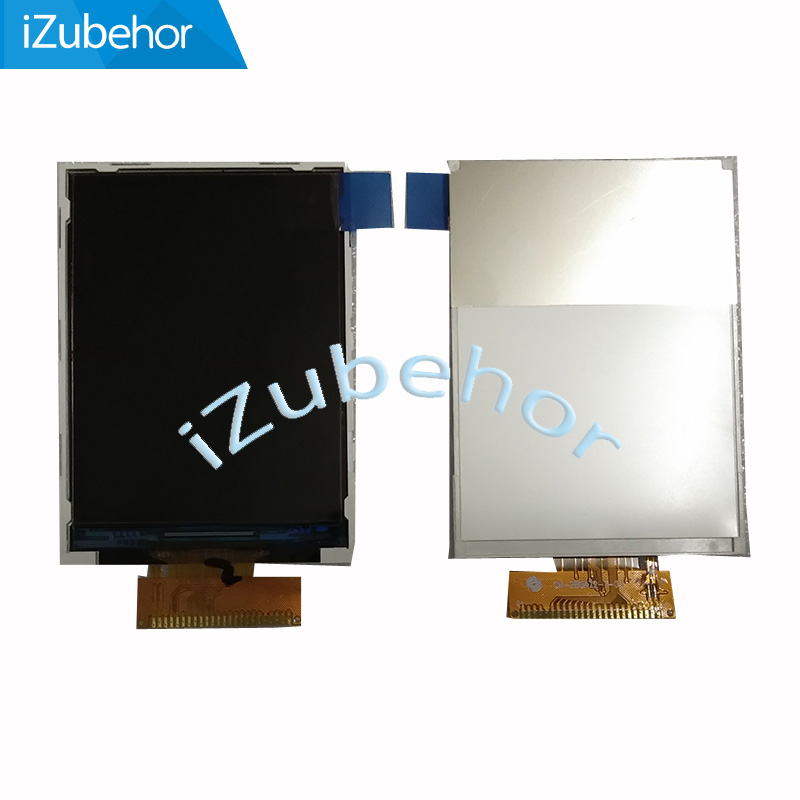 100% warranty LCD display screen for Philips E570 Cellphone Xenium CTE570 Touch Screen Digitizer Panel By Free Shipping