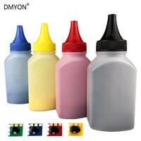 Dmyon recarga cor toner pó para cf350a cf351a cf352a cf353a 130a para hp cor laserjet pro mfp m176n m177fw m177 impressora|toner powder|color toner powder|color toner -