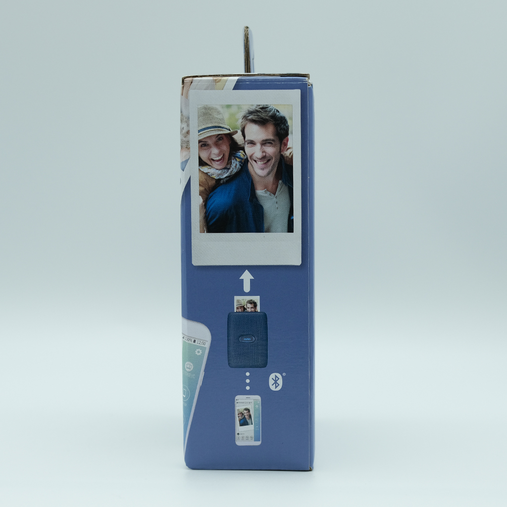 Instax Mini Link Smartphone Photo Paper Printer For Huawei Mobile Phone Photo Printer
