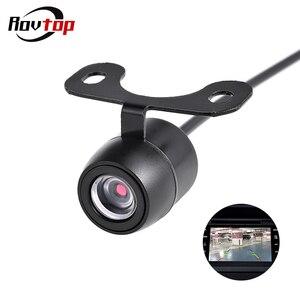 Universal Car Rear View Camera HD Night Vision 170 Wide Angle Reverse Parking Camera Waterproof LED Auto Backup Monitor
