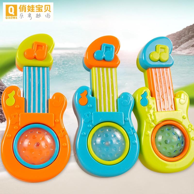 Kids Guitar Mini Ukulele Guitar For Kids Toddler Toys  For Girl Boy Musical Instruments For Children