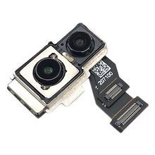 バックカメラモジュールフレックスケーブルasus zenfone 5 5 ZE620KL / 5z ZS620KLリアカメラメイン電話パーツモバイル交換部分