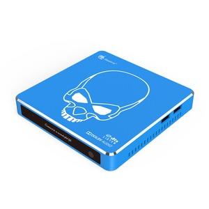 Image 4 - Beelink GT KING pro amlogic S922X H smart android 9.0 caixa de tv 4gb ddr4 64gb rom dolby áudio dts ouvir 4k hd hi fi media player