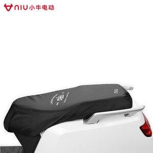Niu Scooter Seat Rainproof Cover For Niu U Series M Series N Series N1 N1s N-gt