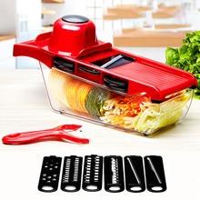 Vegetable-Cutter Mandoline Slicer Cheese Grater Potato-Peeler Kitchen-Accessories-Tool