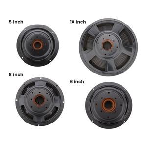 Image 3 - AIYIMA 2 adet Woofer hoparlör pasif radyatör diyafram radyatör kauçuk titreşim membran DIY hoparlör onarım bölümü aksesuarları