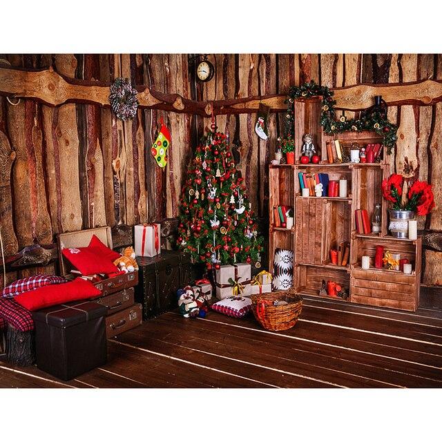 художественный тканевый фон shengyongbao для рождественского фотография