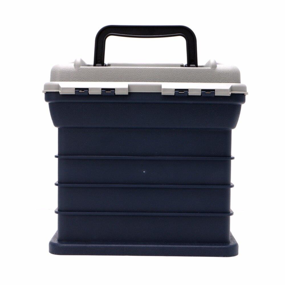 Cheap Caixa p equipamento de pesca