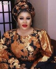 Haftowana brokatowa koronka na wesele sukienka wysokiej jakości zielony afrykański francuski tiul koronka nigeryjska siateczka koronki tkaniny APW2835B