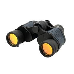 60x60 Professional Hunting Binoculars HD Telescope 3000M High Power For Outdoor Hunting Optical Binoculars Fixed Zoom