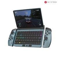 New OneNetbook OneGx1 Gaming Laptop 12000mAH Laptop 7'' Win10 i5 10210Y 8GB/16GB DDR3 256GB/512GB SSD WiFi Type C