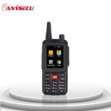 3G Android Smart Telefoon F22 Plus Poc Netwerk Telefoon Radio Intercom Robuuste Zello Real Ptt F22 Plus Walkie Talkie twee Manier Radio