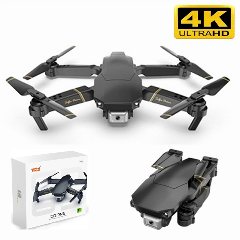 GD89 Drone Global Drone with HD Aerial Video Camera 4K RC Drones VS E58 SG106 RC Helicopter FPV Quadrocopter Dron Foldable toy