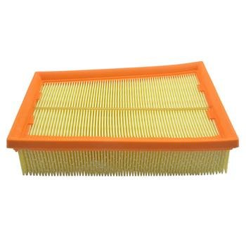 Car Engine Air Filter For NISSAN X-TRAIL (T31) NISSAN QASHQAI 16546-6131R Car Engine Air Filter Car Accessories Universal image