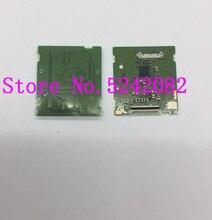 جديد شاشة الكريستال السائل لوحة ظهر لوحة للقيادة صغيرة مجلس لكانون Powershot G12 PC1428 PC1564 كاميرا رقمية إصلاح الجزء