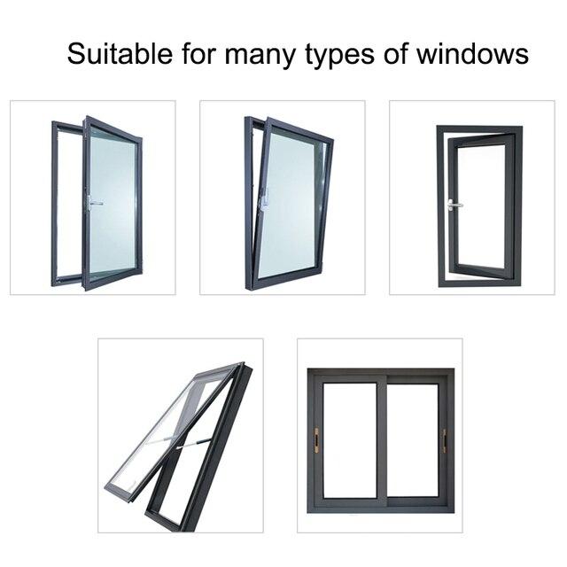 Window Lock Stopper  3