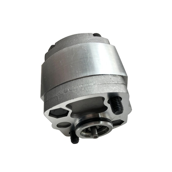 CBK Oil Pumps CBK-F2.5B 2.6B 2.7B 3.0B 3.2B Mini Gear Pump Pressure:20Mpa Rear in side out Rotation:CW