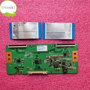 Good test T-CON board for 32 inch TV 6870C-0370A 6870C-0414A LC320EXN-SEA1-K31 logic board 32LS345T 6871L-2892A LCD32S913HD цена 2017