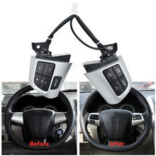 Кнопка управления аудиосигналом на руль 8425002230 для TOYOTA COROLLA A * DE150 N * DE150 NR * E150 ZR * E15 ZZ * E150 2010-2013