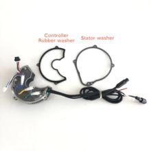 Запасная часть контроллера bafang bbs01b 36v250w с резиновой