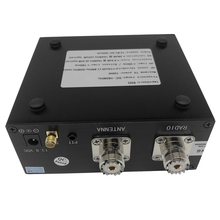HOT-SDR Transceiver Switching Antenna Sharer 160MHz TR Switch Box T1424