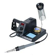 Station de fer à souder 60W, Kit de retouche, chauffage rapide, 480 ℃, fer à souder électronique, contrôleur de température numérique