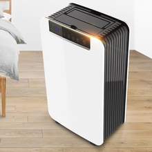 12L/D Home air Dehumidifier Air Dryer MD-16E Intelligent Electric Air Mute Drying Dry Clothing Compatible Home Bathroom office цена и фото