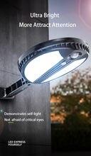 2020 Светодиодная лампа на солнечной батарее 70 шт светодиодная