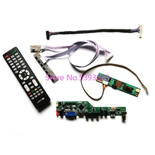 Board-Kit Remote-Analog-Controller 30pin LP171WP4 LVDS for TL N1 /N2 P2 1440--900 P2
