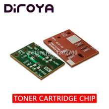 KX FAC408 Toner cartridge chip voor Panasonic KX MB1500 MB1500 MB1508 MB1520 MB1528 MB1530 KX MB3018 KX MB3028 laser Poeder reset