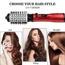 Hair-Curler Hair-Straightening Electric-Heating-Curling Dual-Purpose Multifunctional