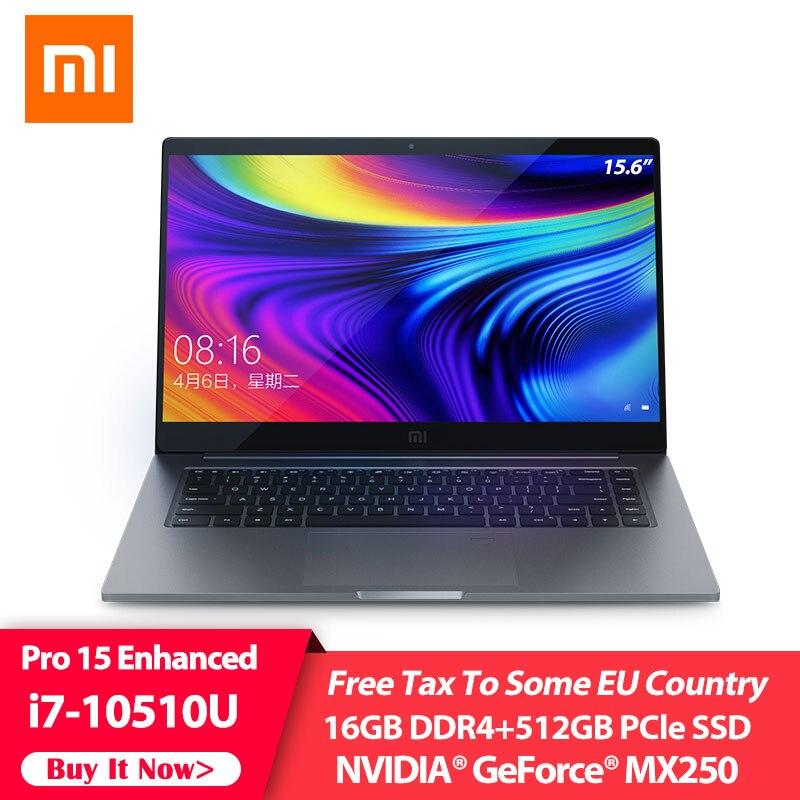 Xiaomi Laptop Pro 15.6