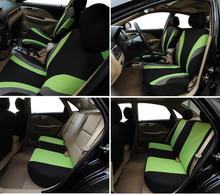Hot sale Universal Car Seat Cover  Fit Most Vehicles Covers Accessories