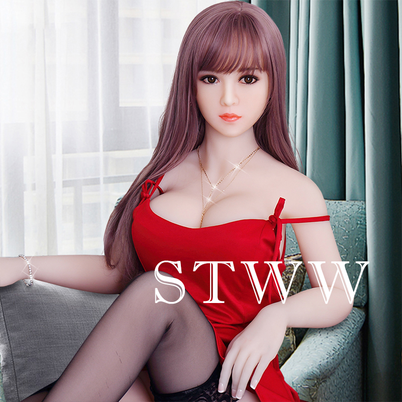 STWW CY26 health <font><b>TPE</b></font> silicone <font><b>sex</b></font> Love <font><b>dolls</b></font> for breast mini vagina lifelike pussy realistic sexy <font><b>doll</b></font> for men <font><b>sex</b></font> <font><b>doll</b></font> <font><b>100cm</b></font> image