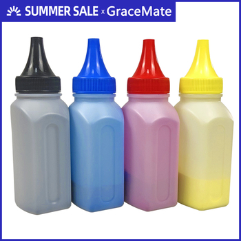 GraceMate Toner Powder 204A CF510A CF511A CF512A CF513A Compatible For HP For Color LaserJet Pro M154 MFP M180 M180n M181 M181fw compatible for 312x 312a cf380x cf380a cf381a cf382a cf383a 4 pack kcmy toner cartridge for hp color laserjet pro m476dn mfp