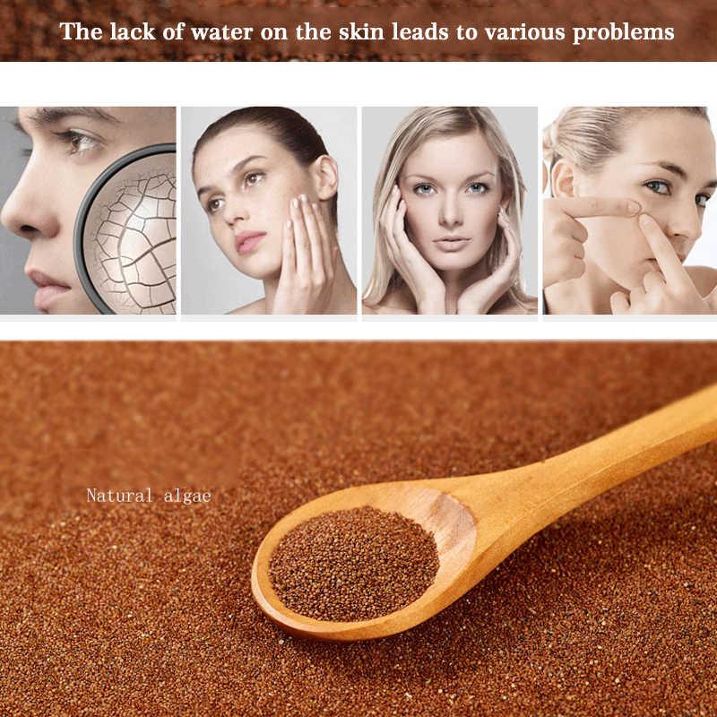 1 PC Face Mask NATURAL Seaweed Mask Powder Collagen หน้ากากความงาม Anti Aging Wrinkle Whitening Moisturizing Mask Skin Care TSLM2